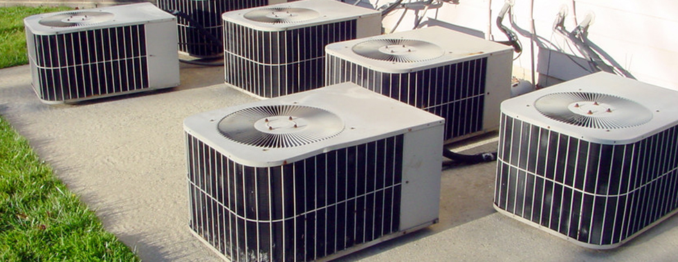air conditioning systems in west michigan
